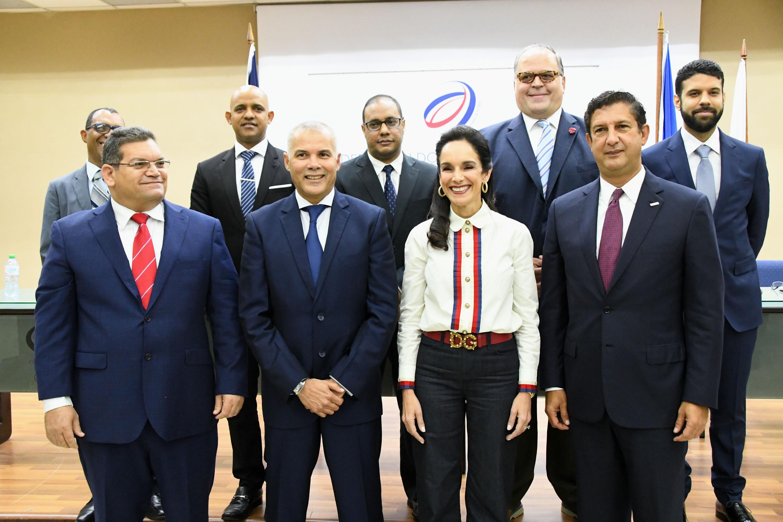 Rubén García es electo nuevo presidente de Federación Dominicana de Fútbol