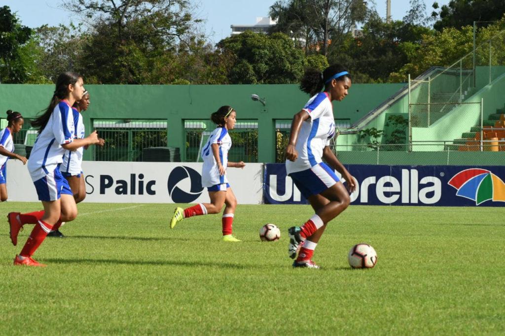 Premundial Femenino Sub-20 Concacaf en República Dominicana ya tiene calendario