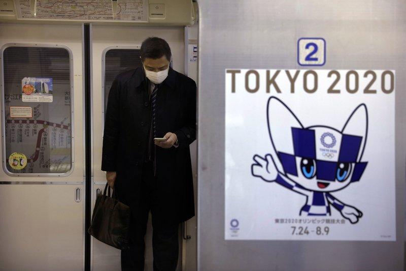 Organizadores de Tokio 2020 rechazan rumores de cancelación por coronavirus
