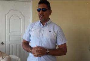 Harold Guzmán, nuevo presidente asociación softbol Provincia Duarte