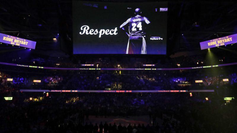 NBA anuncia cambios en el formato del All-Star Game 2020; harán homenaje a Kobe