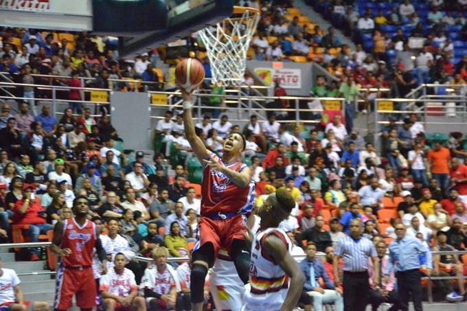 Club Sameji derrota al Plaza Valerio en inicio del Basket Superior de Santiago