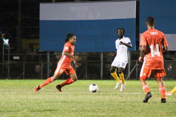 Cibao FC empata con Jamaica en Torneo del Caribew de Concacaf