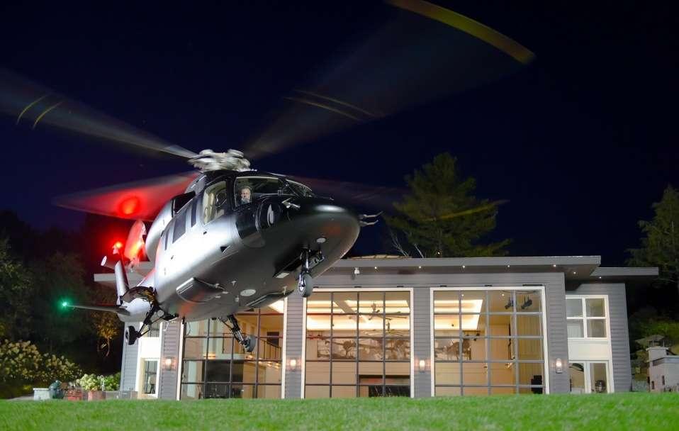 Dueña helicóptero en que murió Kobe suspende sus servicios
