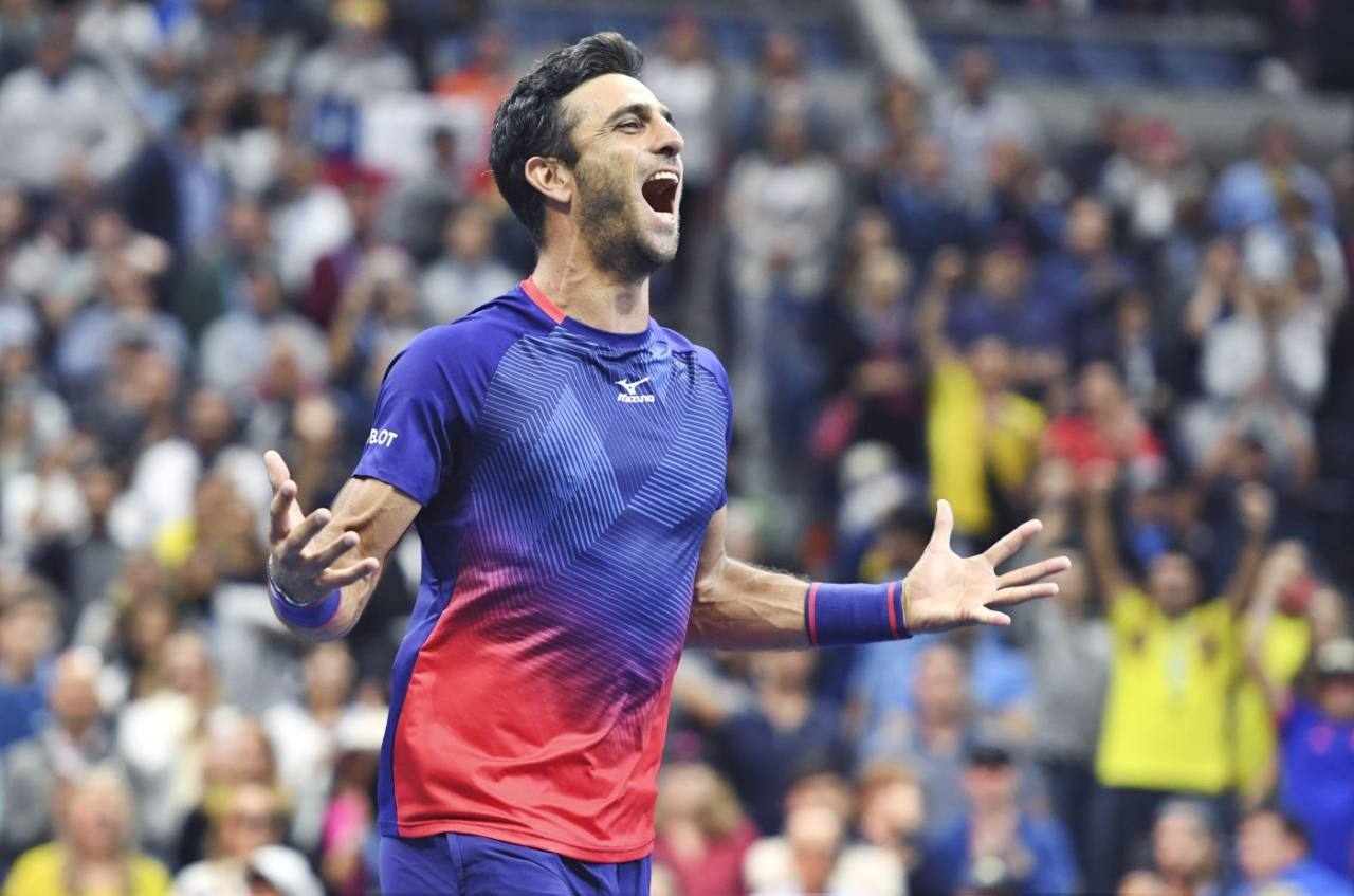 ITF suspende por dopaje a Robert Farah, número uno del mundo en dobles