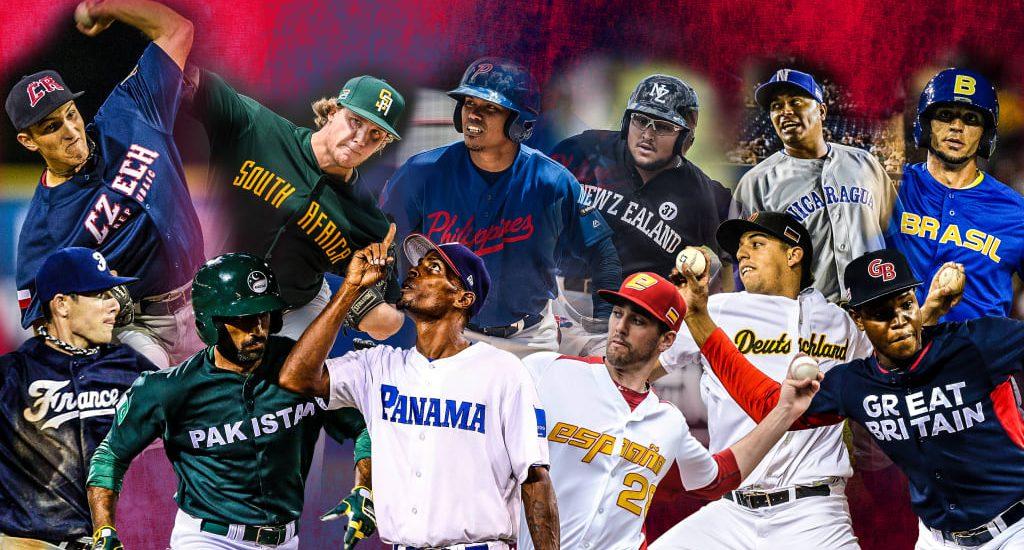 Definen los grupos para eliminatorias Clásico Mundial de Béisbol