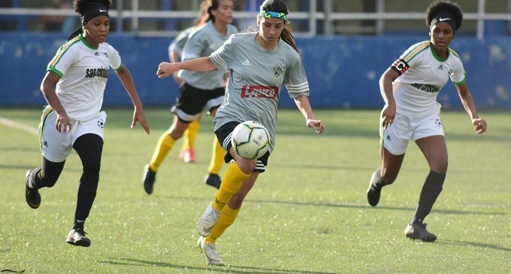 Liga Femenina de Fútbol disputará su quinta fecha con duelo de líderes