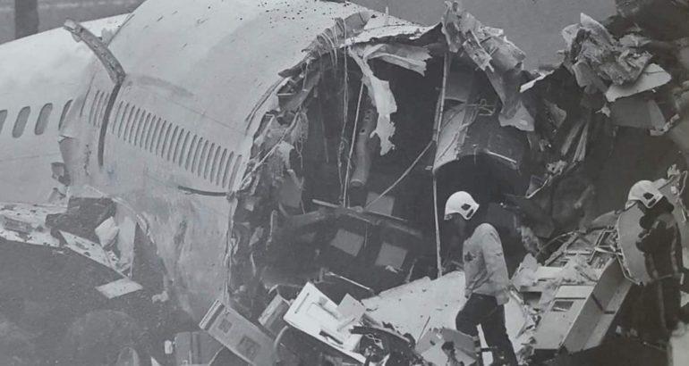 Organizan actos recordación beisbolistas caídos accidente avión