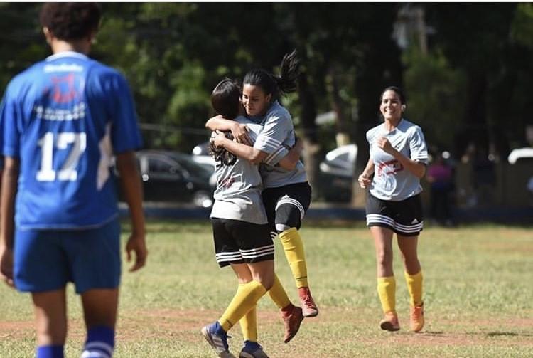 Con tres partidos, se reanuda este sábado Liga Femenina de Fútbol