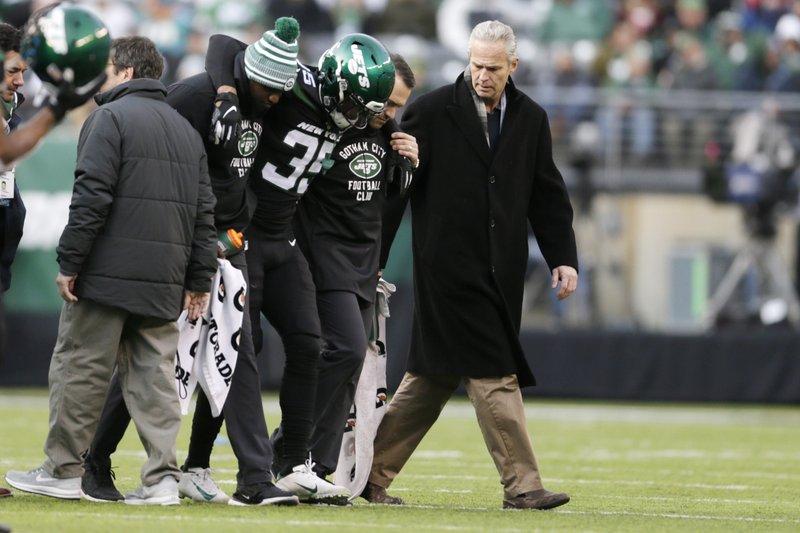 Equipos de NFL perdieron más de 500 millones por lesiones