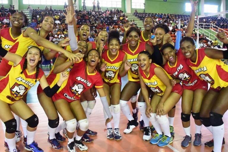 Liga de Voleibol Superior del Distrito Nacional iniciará el 8 de marzo