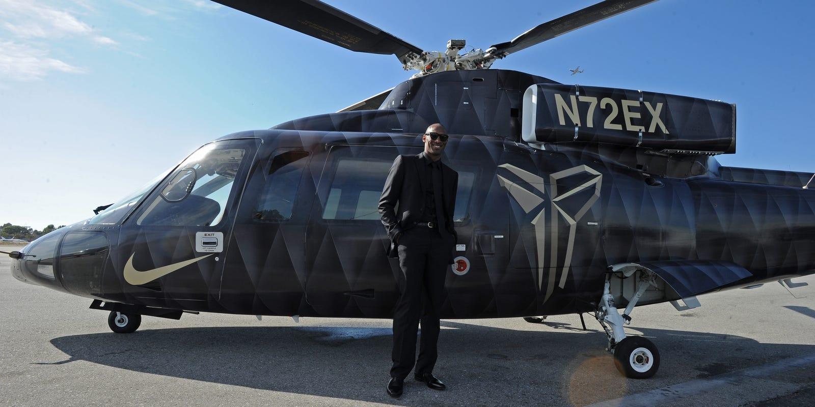 Helicóptero no poseía dispositivo de advertencia