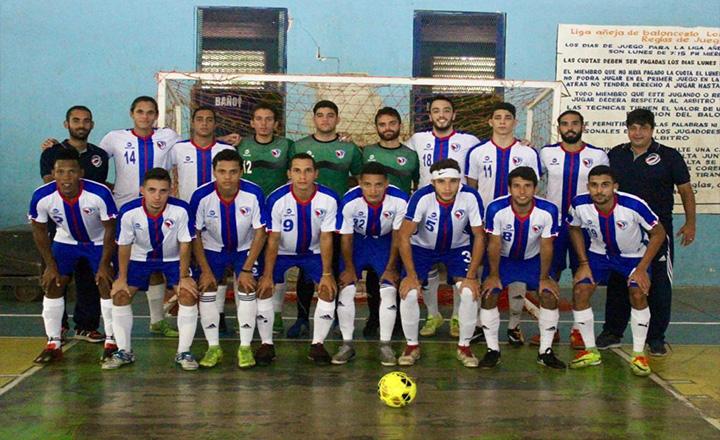 Premundial de fútbol sala 2020 será en Guatemala y RD jugará por vez primera