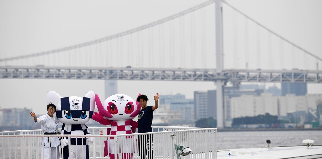 """ONG sostiene que Juegos Olímpicos Tokio genera """"serias dudas"""""""