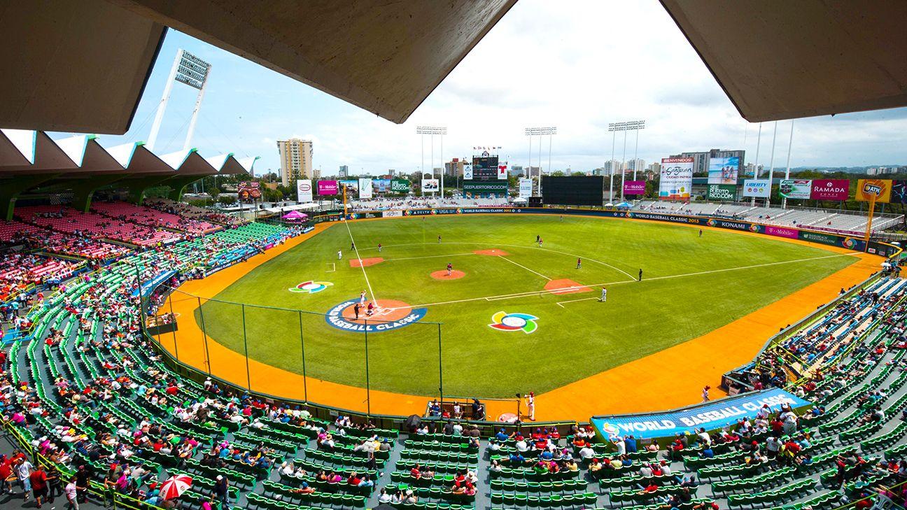 Equipo de Colombia participará en Serie del Caribe sustituyendo a Cuba