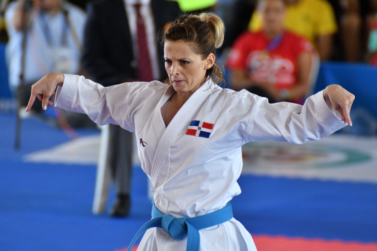 Dimitrova, Araujo y Marte recibirán estatuilla en la Gala Olímpica
