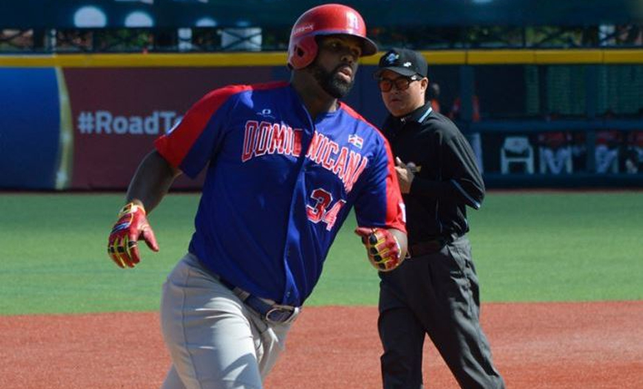 República Dominicana abre Clasificatorio Olímpico de béisbol frente a Puerto Rico