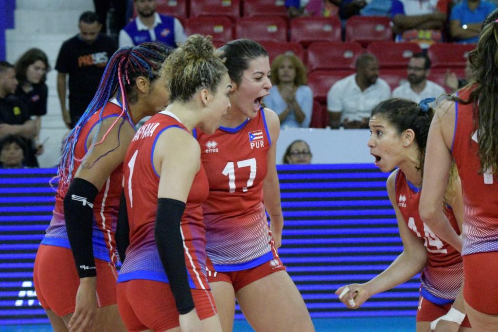 Enright marca 24 en victoria de Puerto Rico sobre Canadá