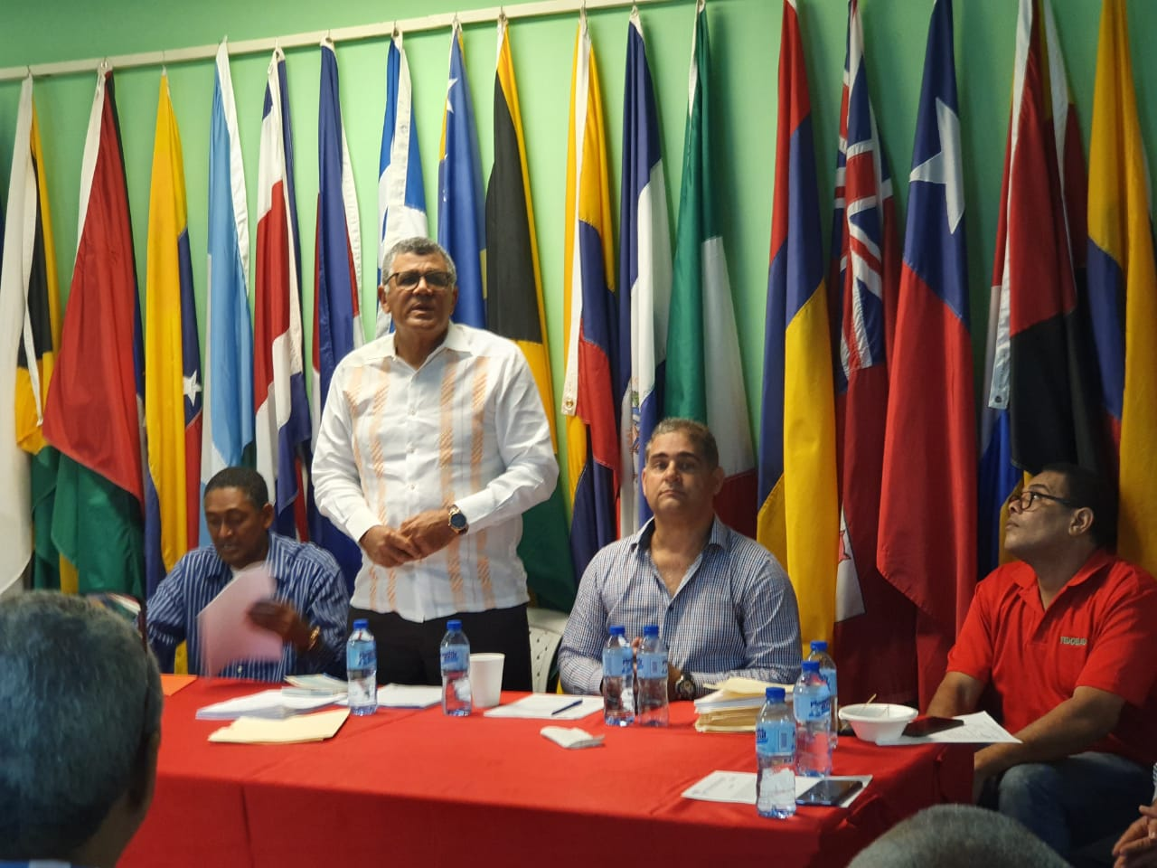 Federación de bádminton hará asamblea eleccionaria en febrero