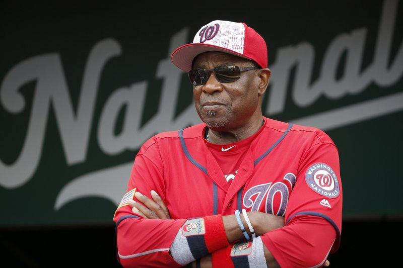 Dusty Baker nombrado nuevo dirigentede los Astros Houston