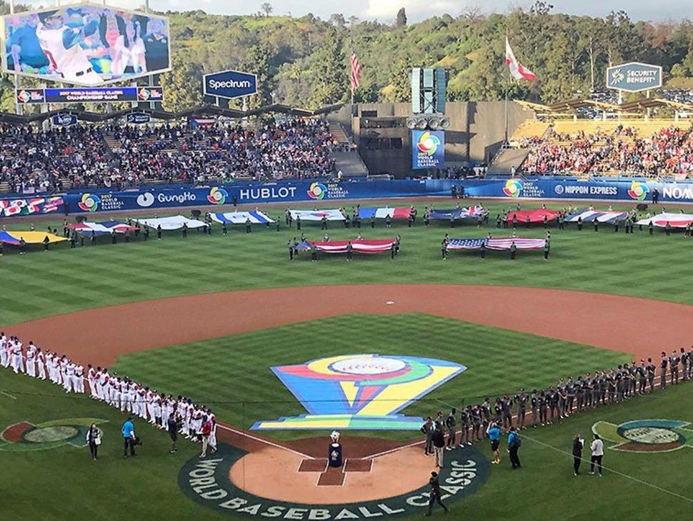 Clásico Mundial de Béisbol se expandirá de 16 a 20 naciones