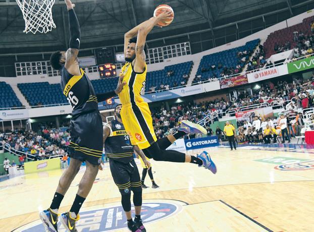 Equipos se alistan para TBS del Distrito; Barias por revalida y Mauricio por desquite