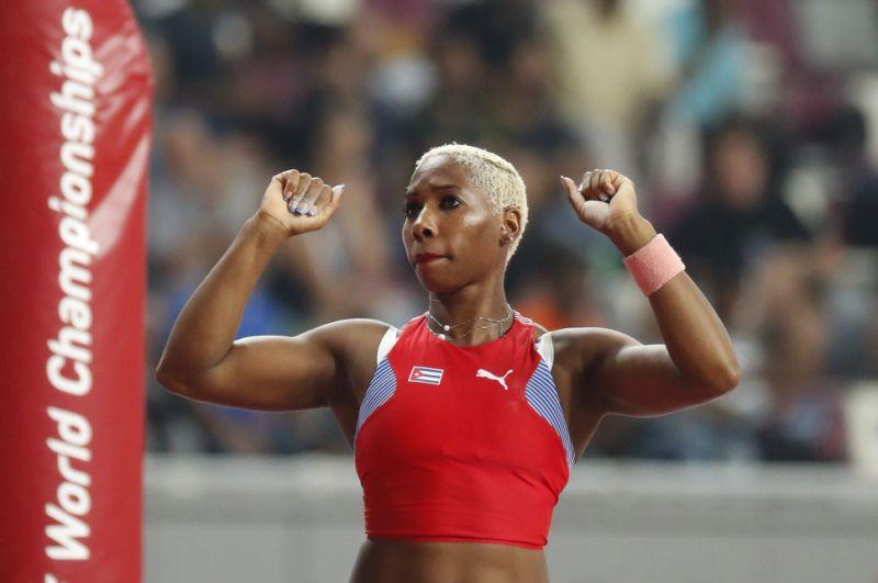 Cuba tiene 13 atletas clasificados a los Juegos Olímpicos