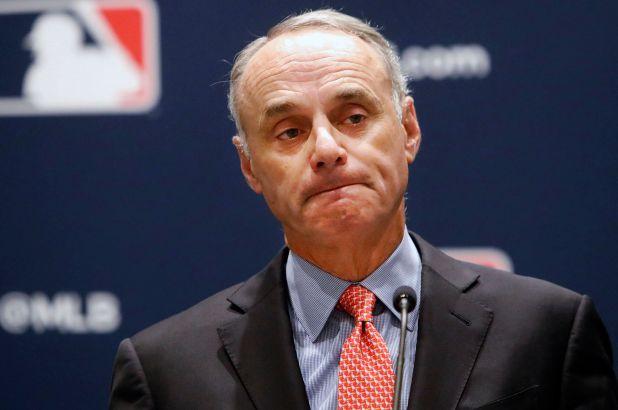 Comisionado de Grandes Ligas no tolerará represalias contra Astros