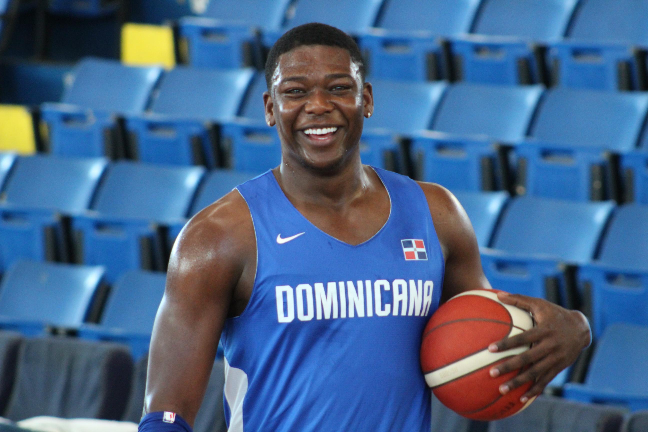 Preselección de baloncesto agota primera sesión con miras a clasificatorio AmeriCup