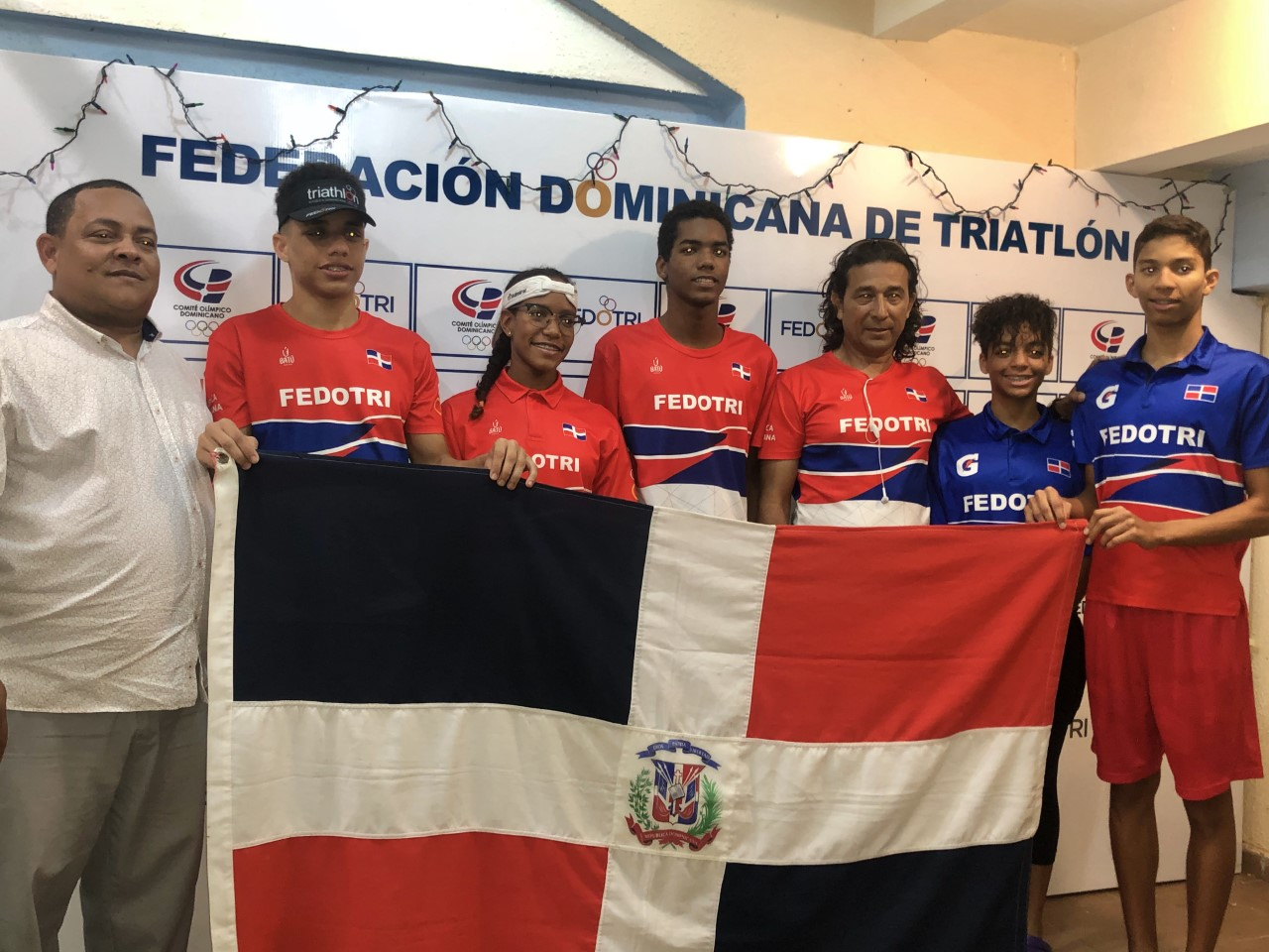Selección triatlón participará en campeonato élite en Costa Rica