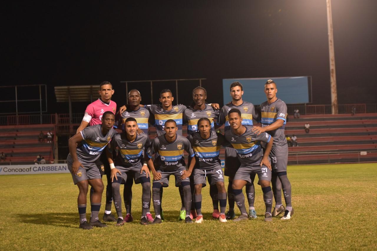 Los Guerreros se imponen en Concacaf Caribbean Club Championship