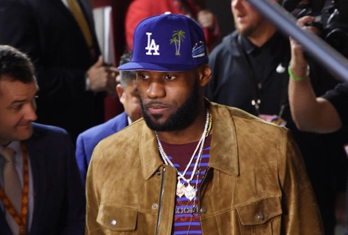 LeBron James pide arreglar escándalo de Astros por el bien del deporte