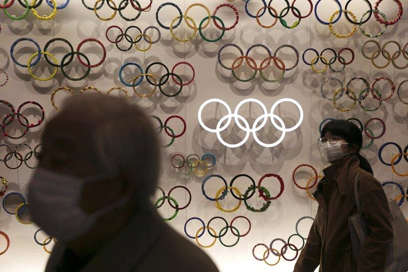 Miembro del COI arroja dudas sobre posponer o mover Juegos de Tokio