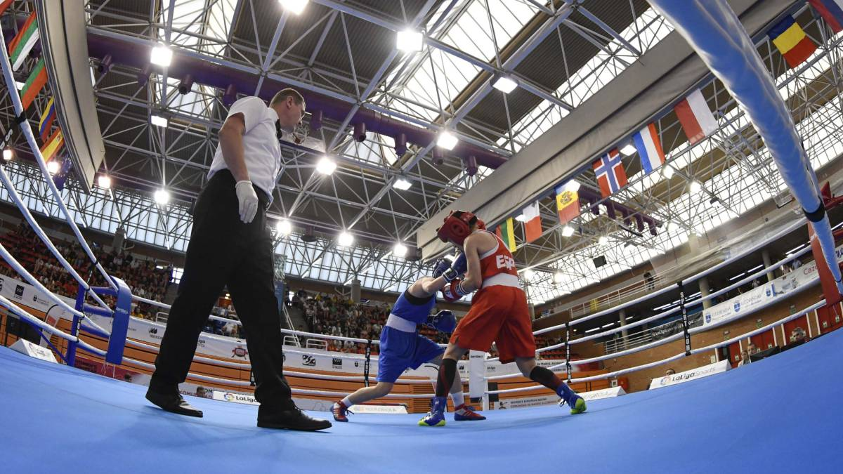 Boxeadores profesionales intentan sin éxito llegar a Tokio 2020