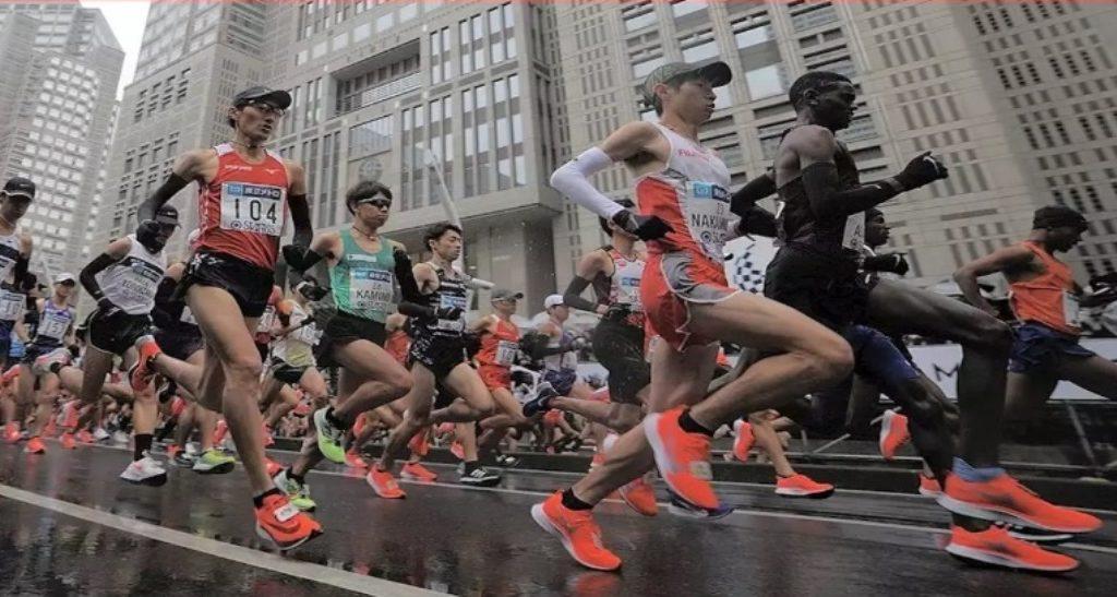 Sólo atletas de élite podrán correr el maratón de Tokio