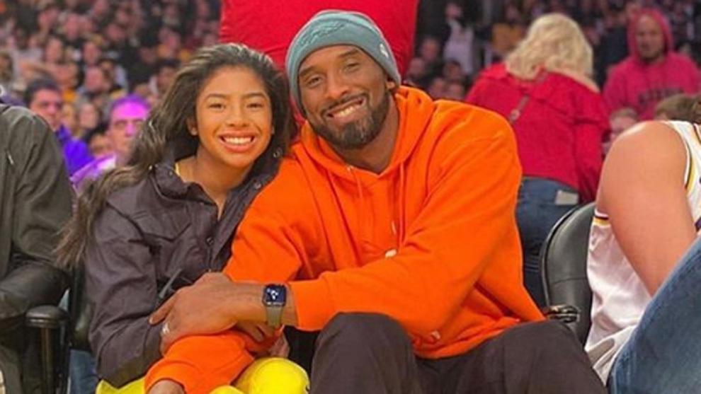 La fundación de Kobe cambia de nombre en honor a su hija