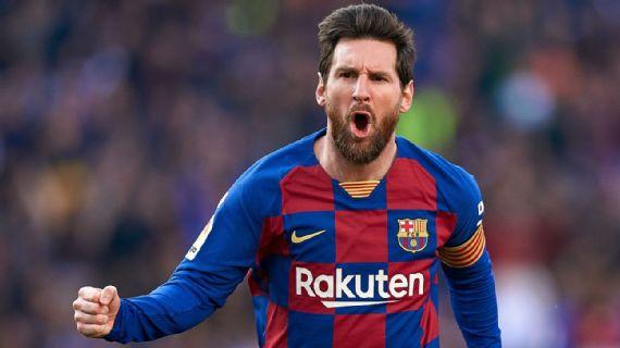 Barcelona desplaza al Real Madrid de la cima de La Liga