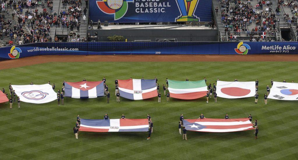 Puerto Rico retoma idea montar Clásico Mundial de Béisbol en 2021