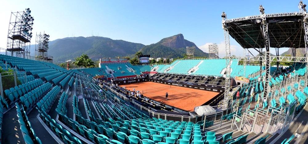 Rio Open tendrá tecnología de