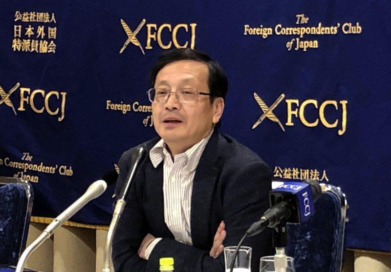 Virólogo japonés dice Juegos de Tokio no podrían hacerse ahora por virus