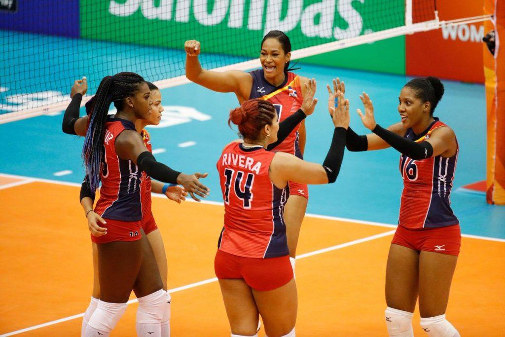 Conoce el calendario de las Reinas del Caribe y sus rivales para Tokio