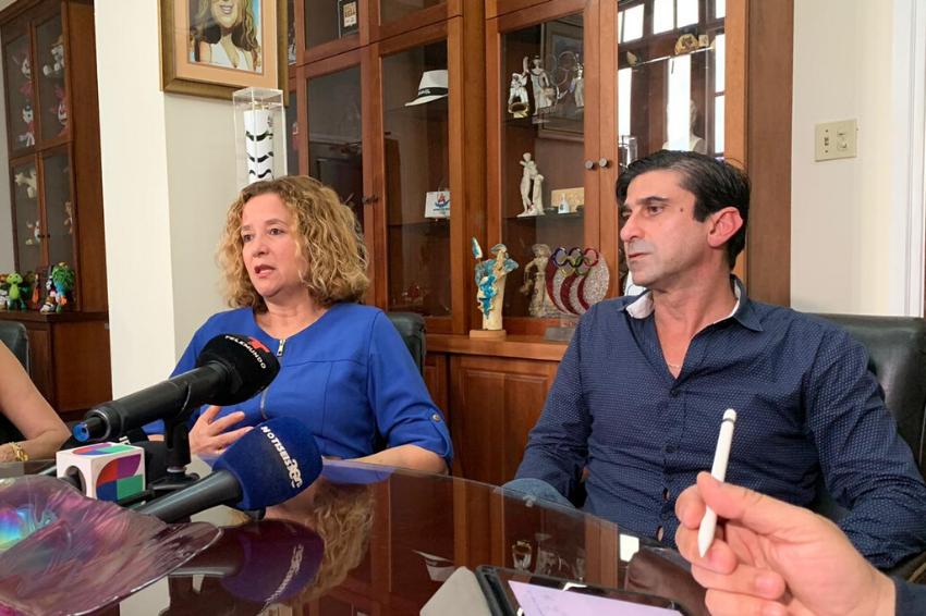 Comité Olímpico de Puerto Rico espera decisión para Tokio ante alerta de virus