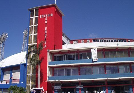 Tribunal Superior Administrativo condena Patronato Estadio Quisqueya