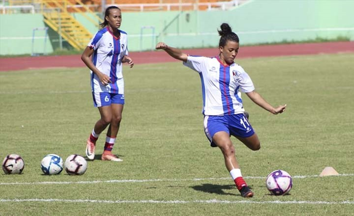 RD choca ante Honduras en inicio del Premundial Femenino Sub-20