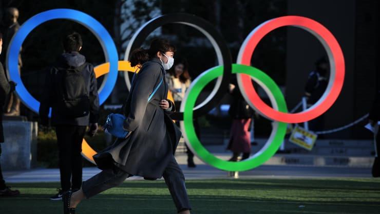 Tokio pospone entrenamiento para voluntarios de los Juegos Olímpicos por temor a virus