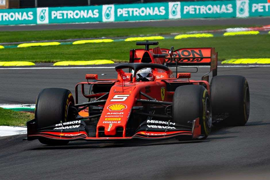 ¡Coronavirus ya alcanzó la Fórmula 1! Gran Premio de China cancelado