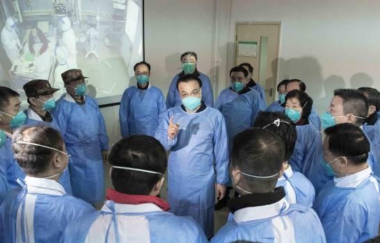 China renuncia a serie de Copa Davis en Rumania por coronavirus