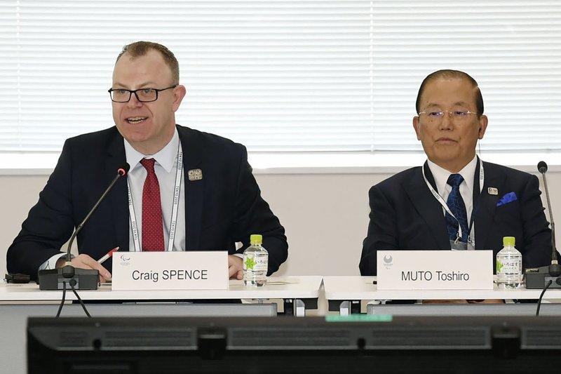 Coronavirus preocupa a organizadores de Tokio 2020
