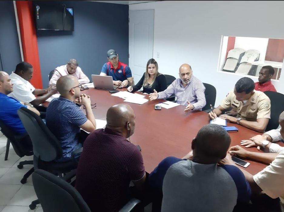 ABADINA revela conformación de grupos para Baloncesto Superior; Gala domingo 23