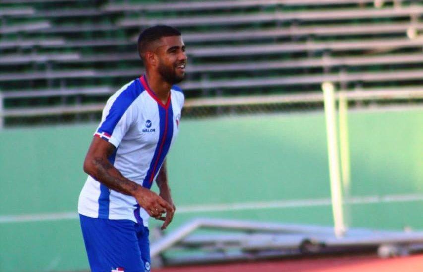 Árbitro hace constar en el acta insultos racistas contra el dominicano Benji